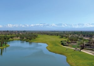 Golf: 4 resort esclusivi dove praticarlo tutto l'anno