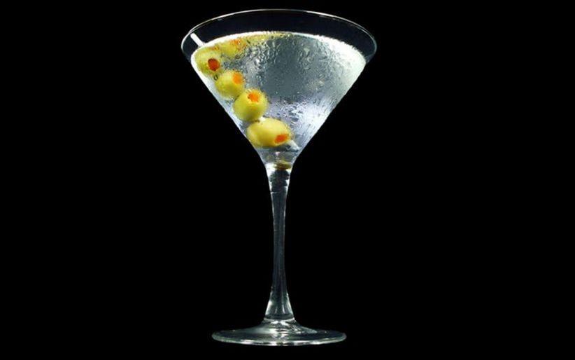 Cocktail, Martini