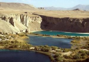 Avventura tra Nord California e Afghanistan