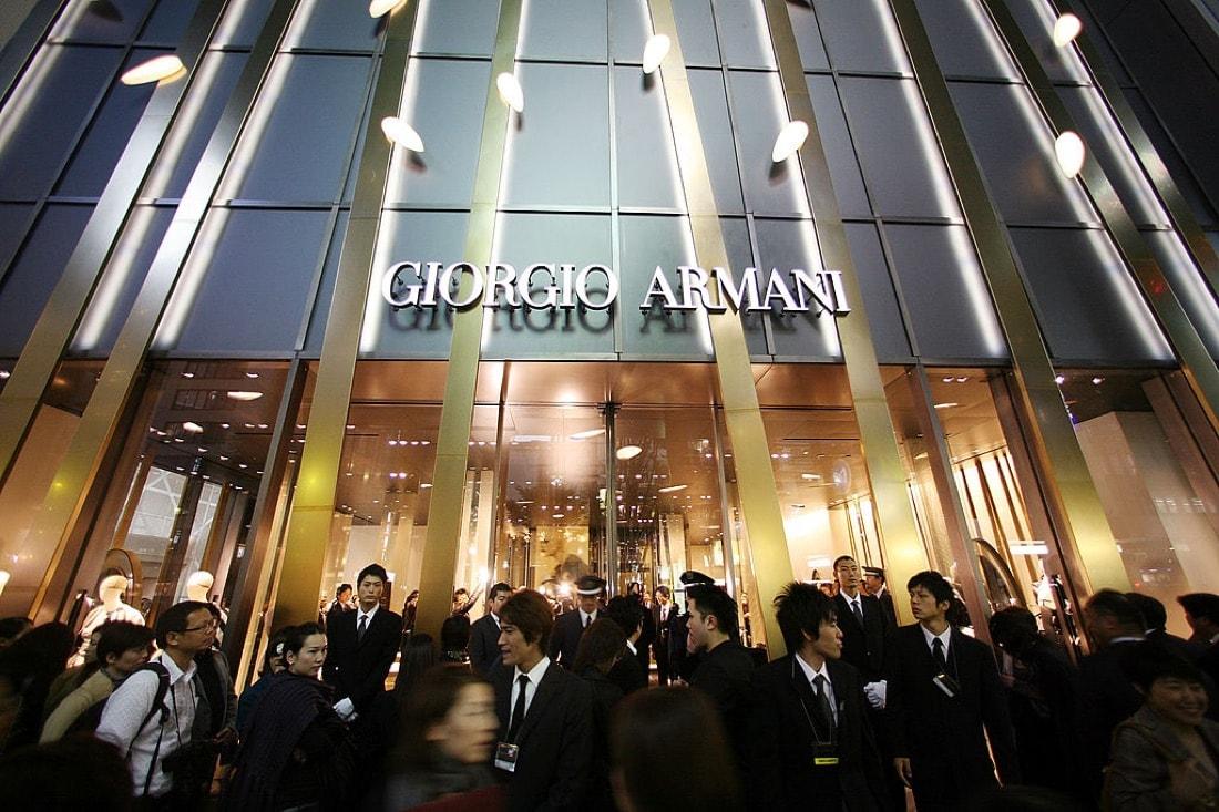 Armani-Ginza-Tower-tokyo
