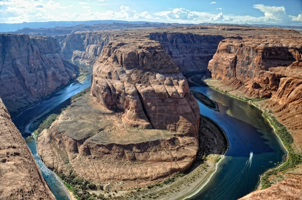 Il colorado River