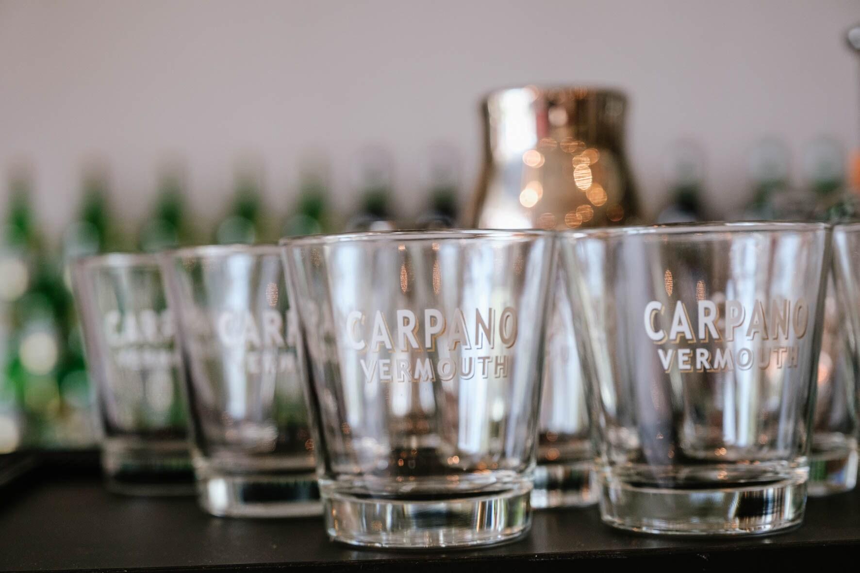 Carpano, Vermouth