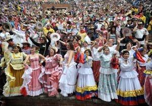 Giro del mondo in 5 balli, da Vienna a Rio de Janeiro