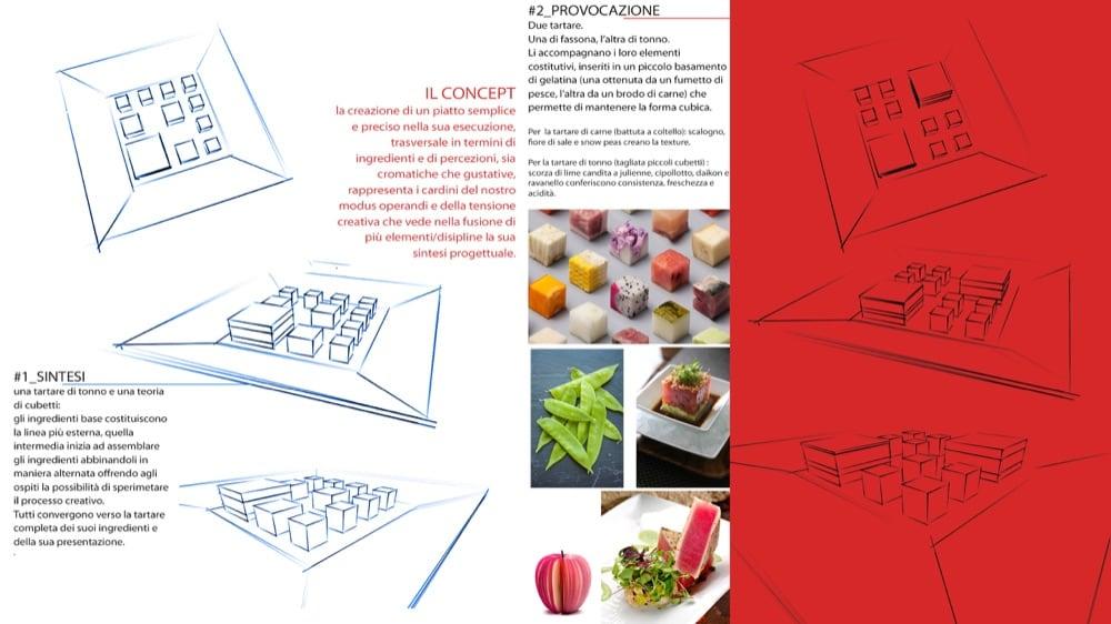 04_disegno_Tartare teoria di cubi_Integra Design