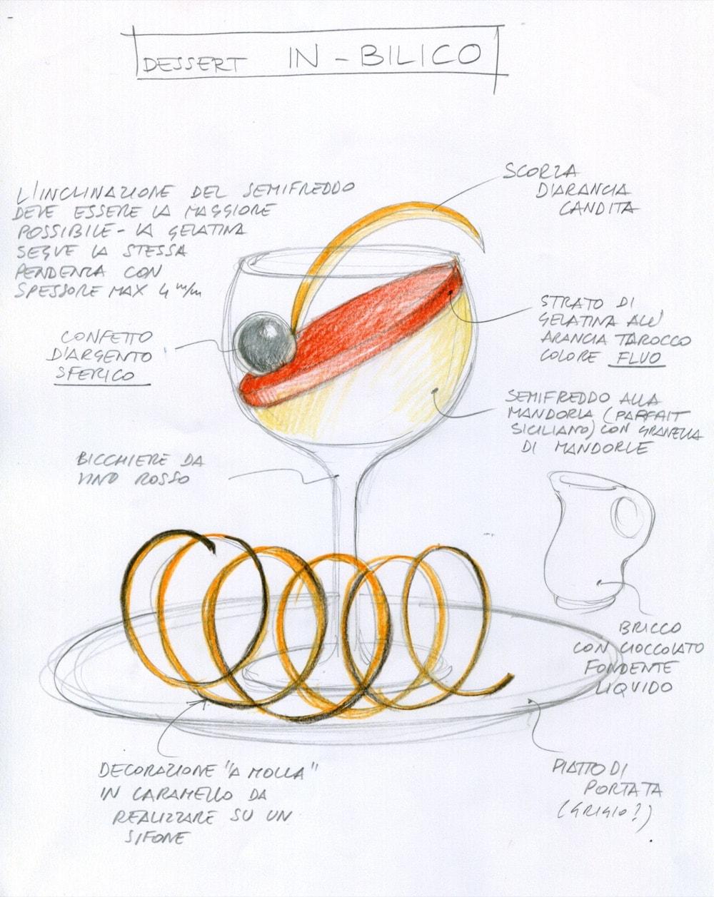 05_disegno_In-Bilico_Franco Bernardini Architetto