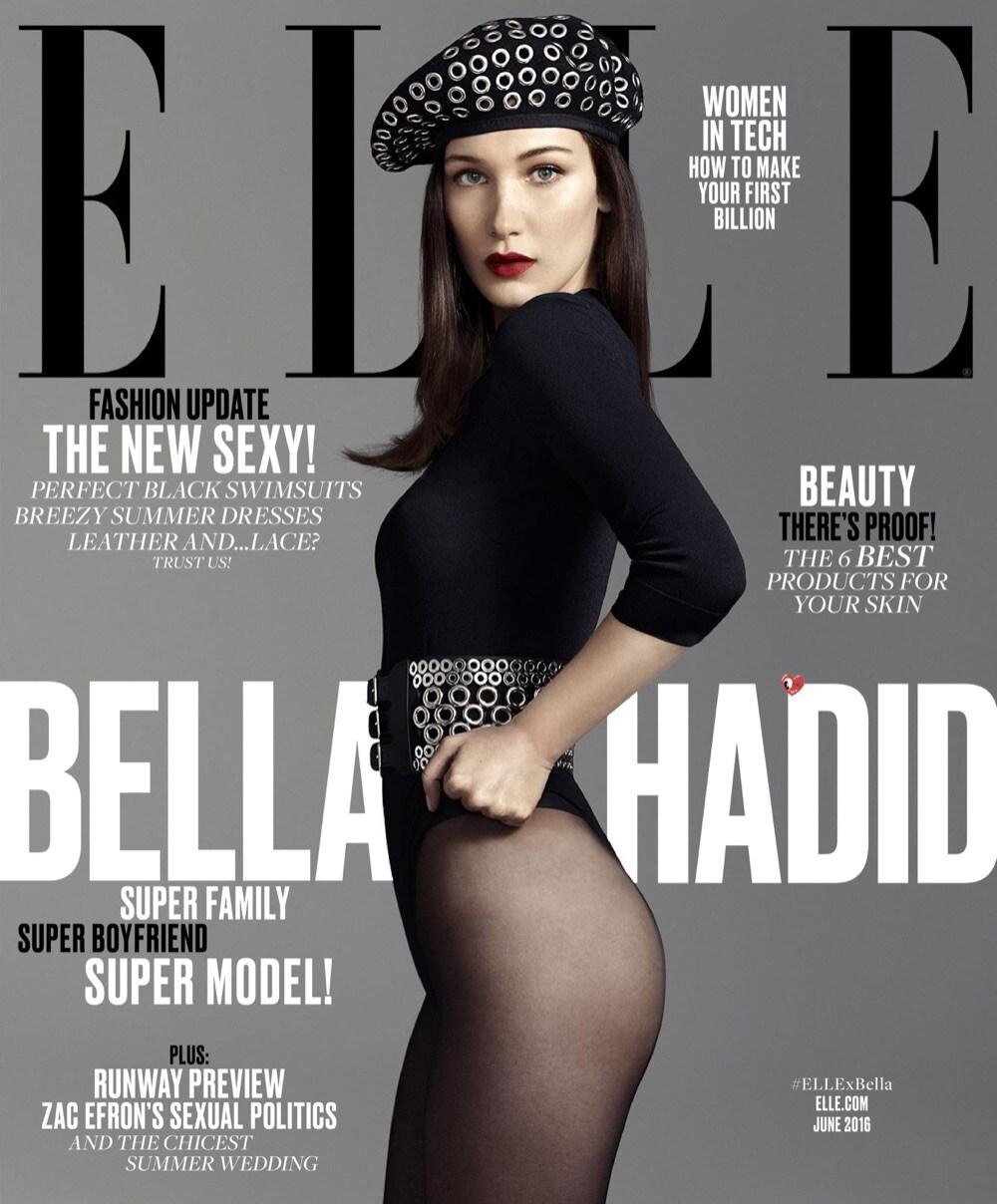 Bella-Hadid-for-Elle-U.S.-June-2016
