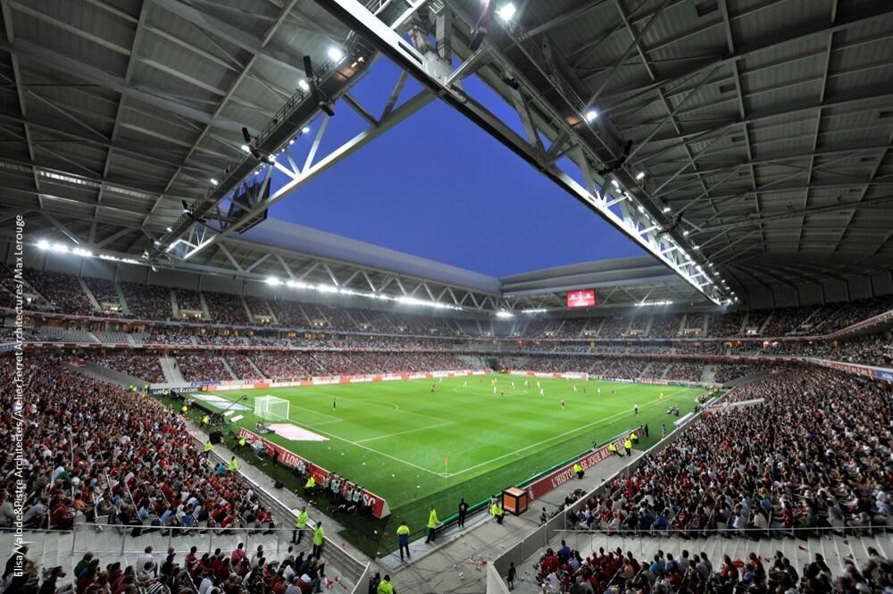 EURO 2016 stadio LILLE