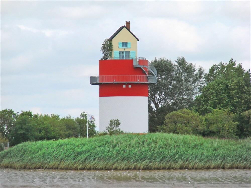 Estuario Nantes-Saint- Nazaire villa-cheminee
