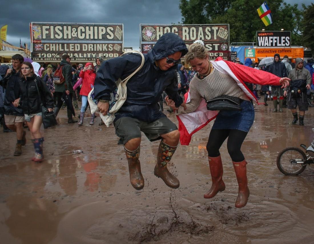 Festival-Glastonbury