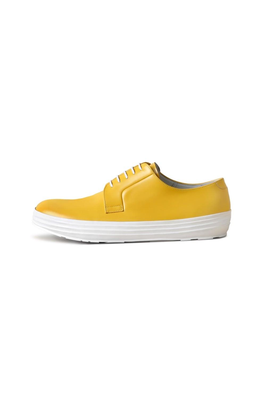 Jil Sander Men's SS 2016 Accessories_sneakers