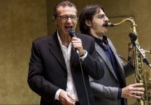 Il grande jazz in metrò e sul tram a Roma