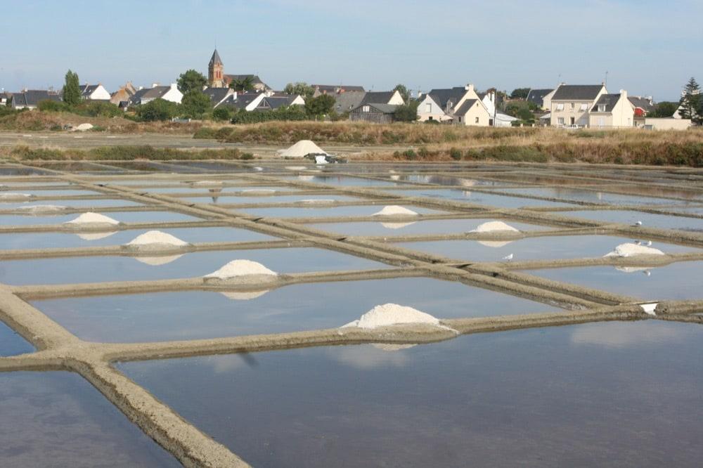 Terre de Sel Guérande