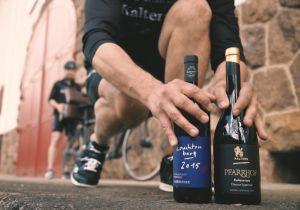 Viaggio del vino, da Caldaro a Capri