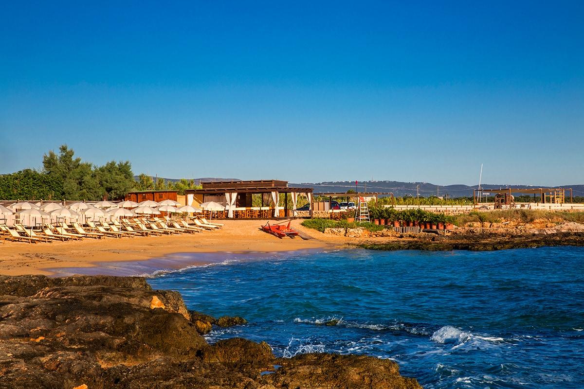La Fonte Beach