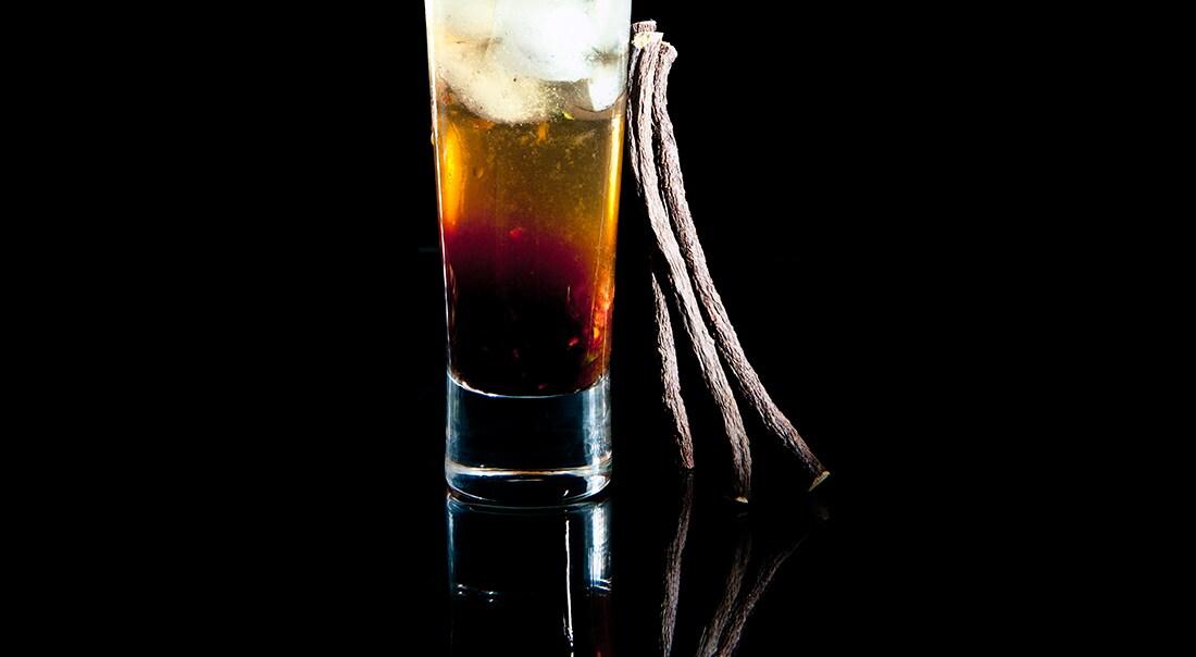 Cocktail Lakrids liquirizia