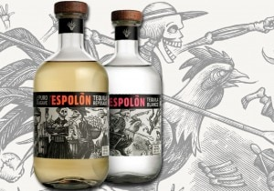 Tequila Espolòn, una storia d'orgoglio per cocktail di carattere