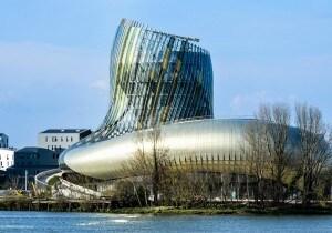 Bordeaux: 5 ragioni per visitare la nuova Cité du Vin