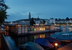 Zurigo: la zona ovest, geniale e alla moda