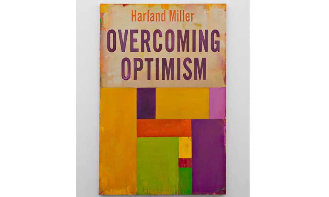 Harland-Miller-Overcoming-Optimism-2016-Courtesy-the-artist-and-BlainSouthern-Photo-Peter-Mallet