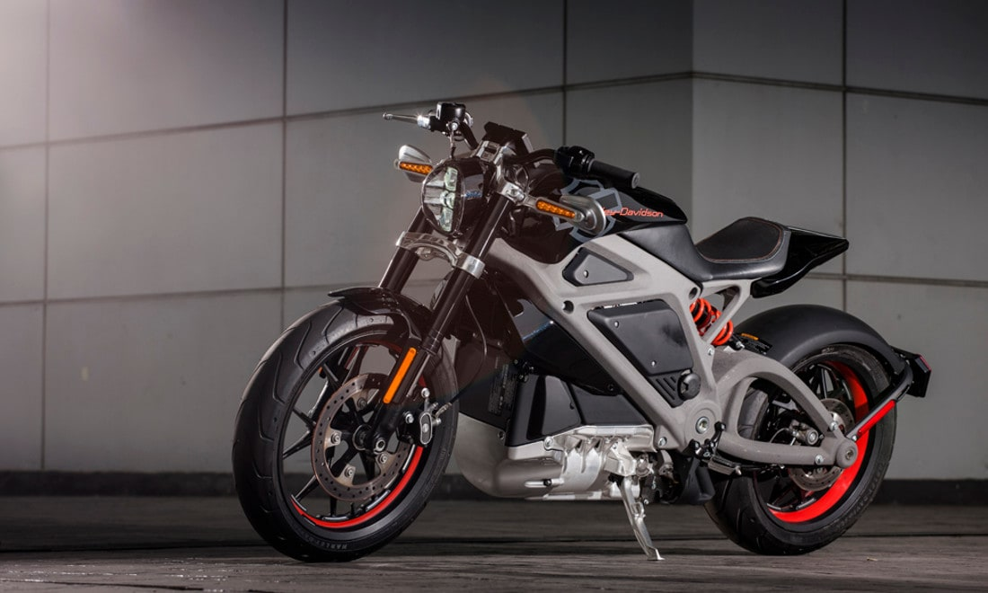 Harley-Davidson-LiveWire-4