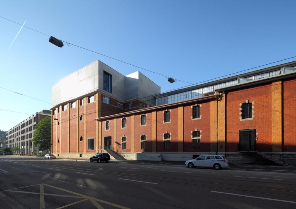 Museo Migros
