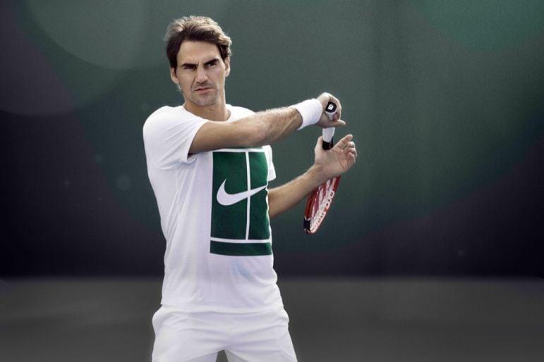 Wimbledon 2016, l'eleganza del bianco sul campo da tennis Icon
