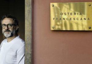 Massimo Bottura: perché andare nel suo ristorante