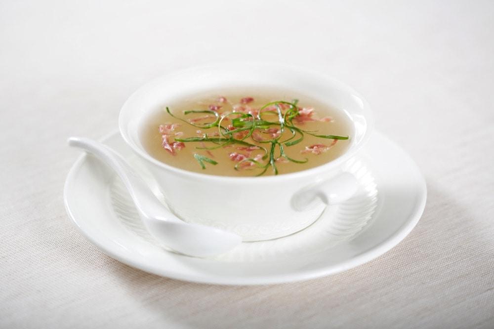 Bonwei-piatto