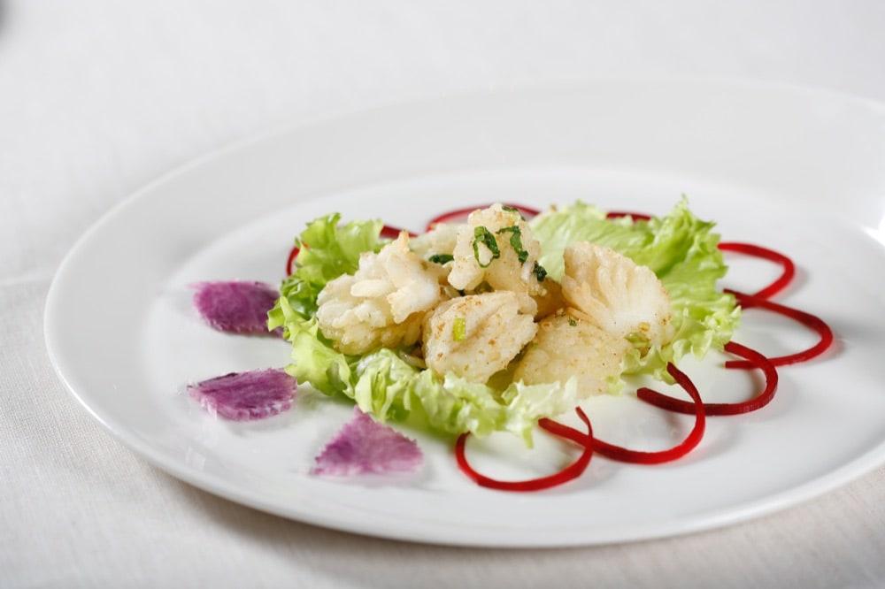 Bonwei2-piatto