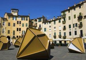 3 Biennali d'Arte in Italia e all'estero