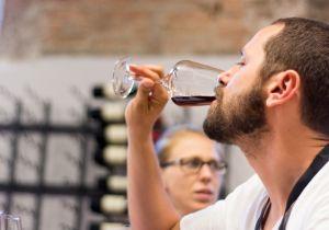 Collisioni-Progetto vino