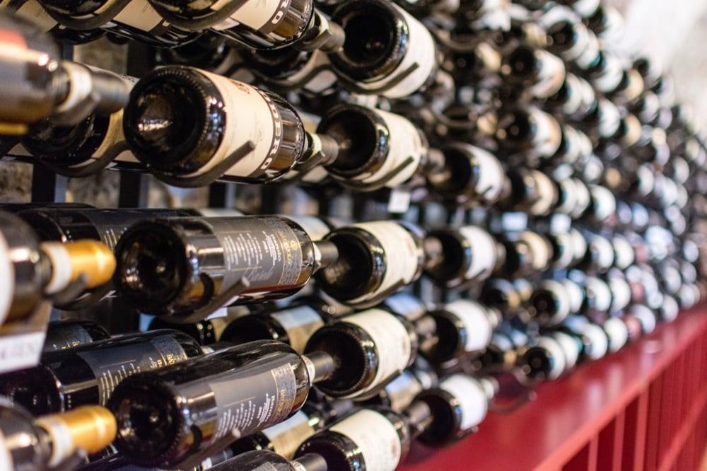 Collisioni - Progetto vino