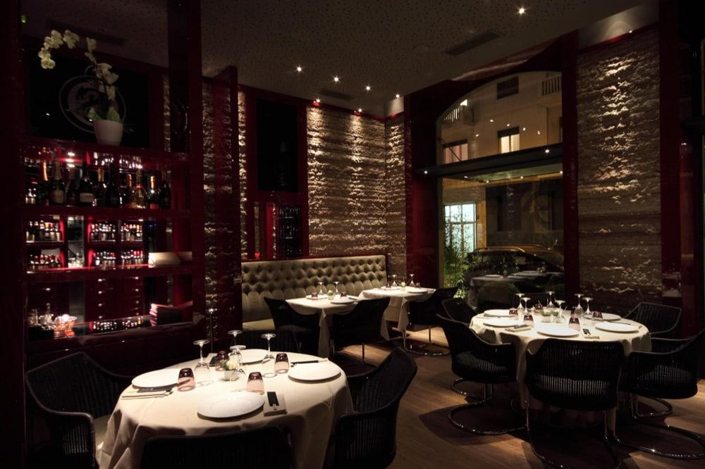 bonwei-ristorante