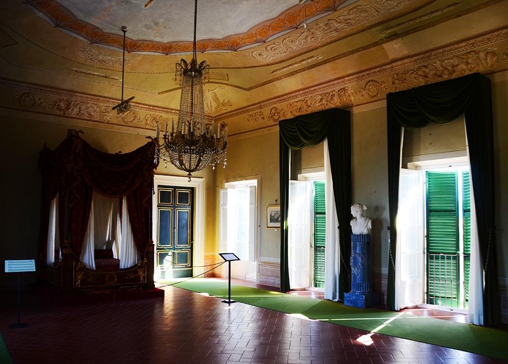 Villa dei Mulini