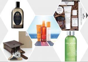i cinque prodotti beauty da uomo di agosto 2016