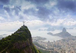 A Rio de Janeiro per le Olimpiadi 2016
