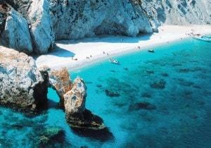 Grecia, rotta sulle 5 spiagge più belle di Skiathos