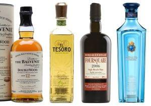 International Wine & Spirit Competition 2016, ecco i distillati vincitori