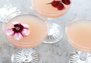 Cocktail con il rosé