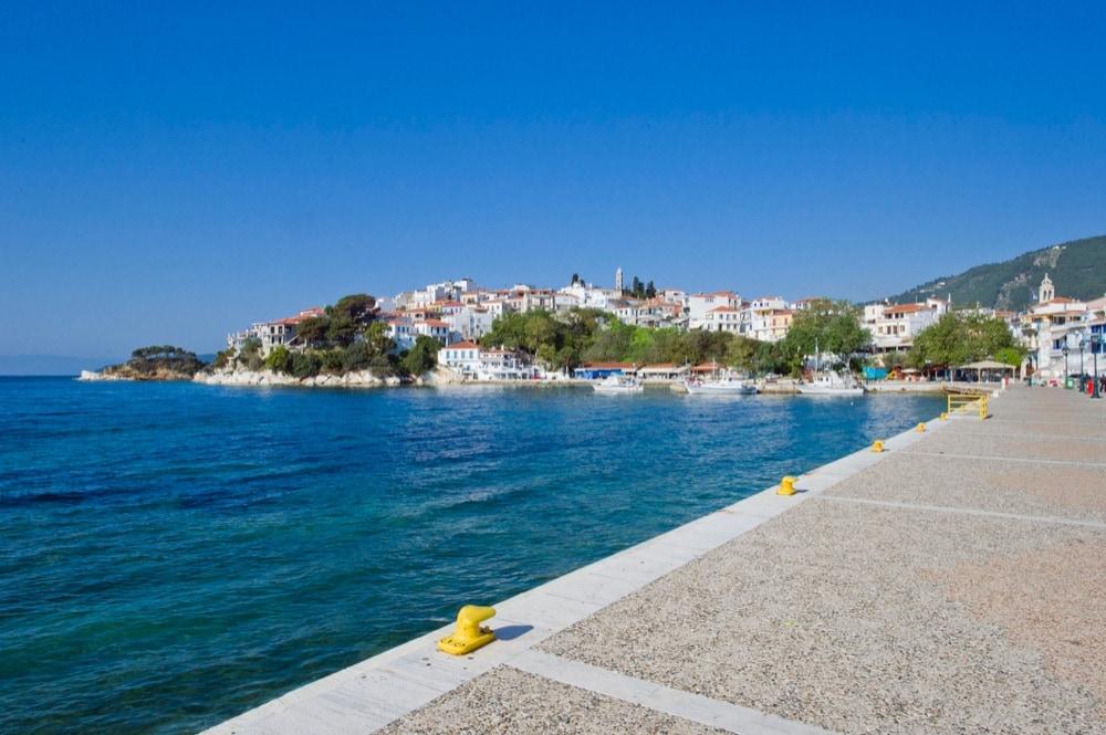 Porto di Skiathos