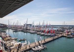 A Genova tra barche, shopping e movida nei carrugi