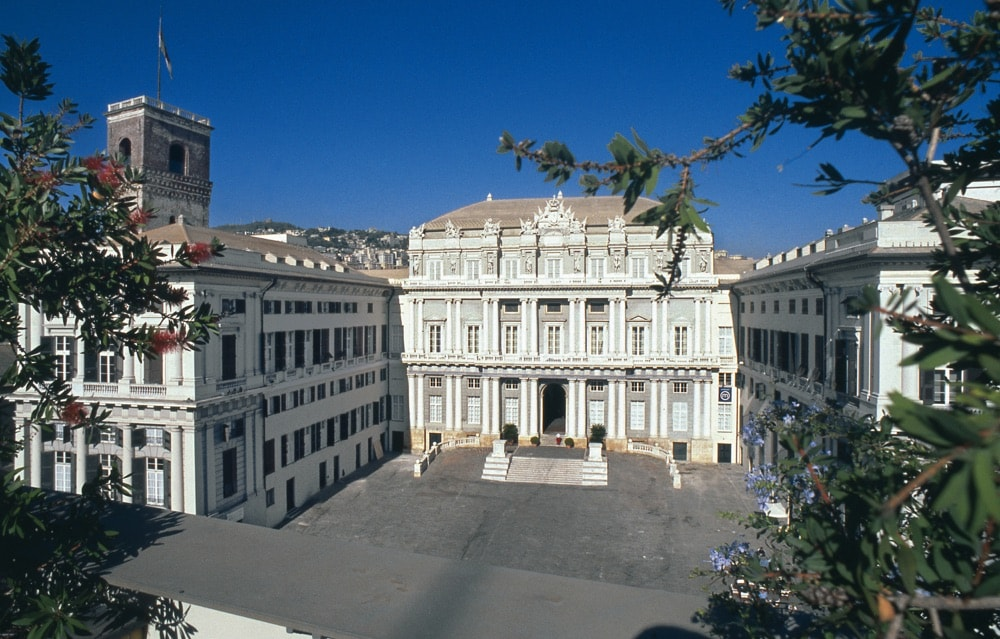 2 PALAZZO DUCALE