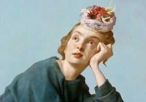 Finissage: i dipinti di John Currin a Firenze