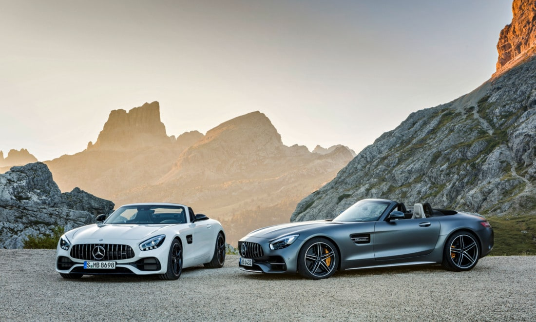 Mercedes-AMG-GT-GT-C-Roadster