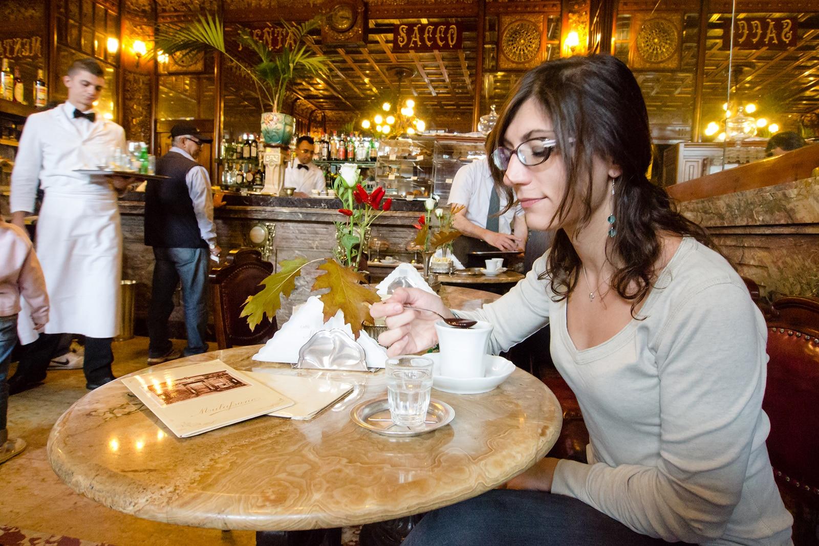 Torino, tramezzino, bar