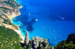 Sardegna, l'Ogliastra selvaggia da scoprire in settembre
