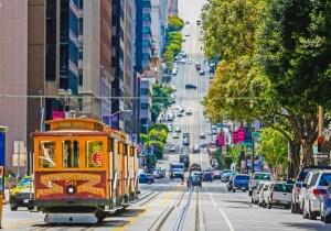 A San Francisco, alla ricerca di Dory