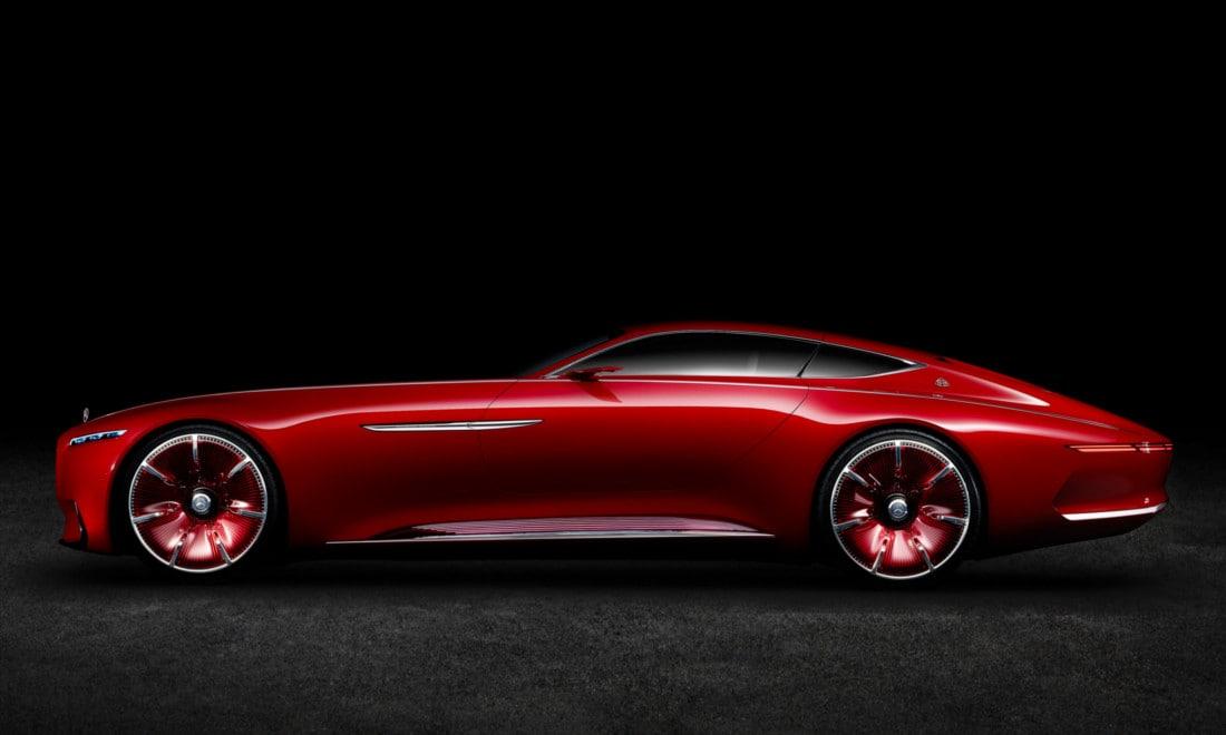 Vision-Mercedes-Maybach-6-3