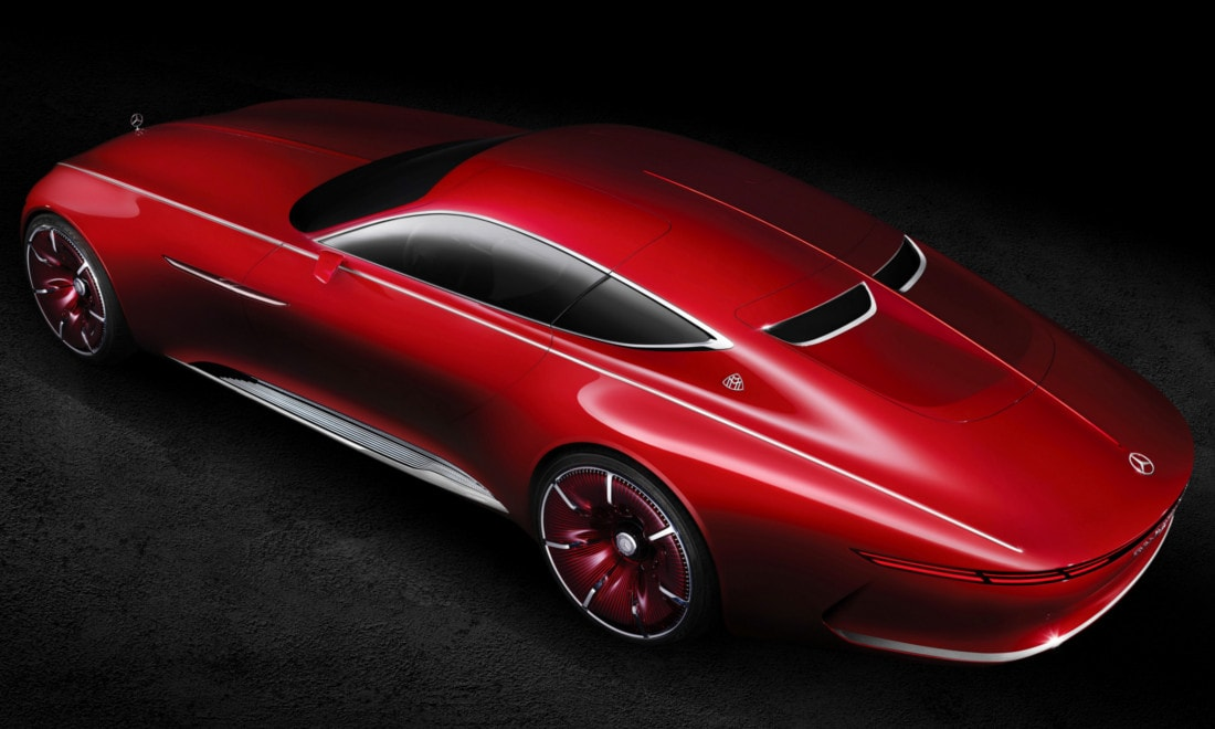 Vision-Mercedes-Maybach-6-4