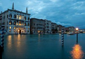 Una spa e sei profumi su misura per Venezia